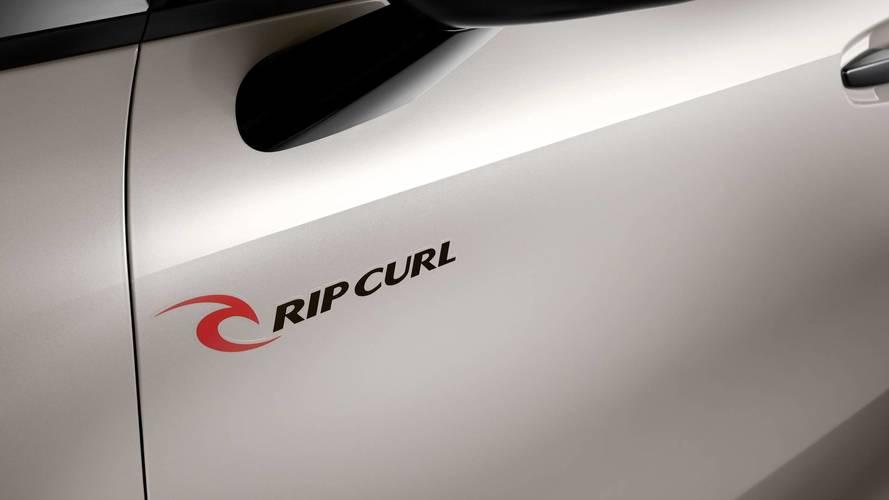 C4 Picasso Rip Curl