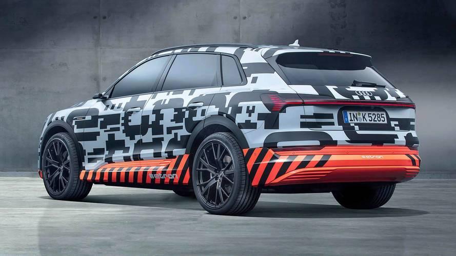 Los 20 nuevos SUV que llegan hasta 2020
