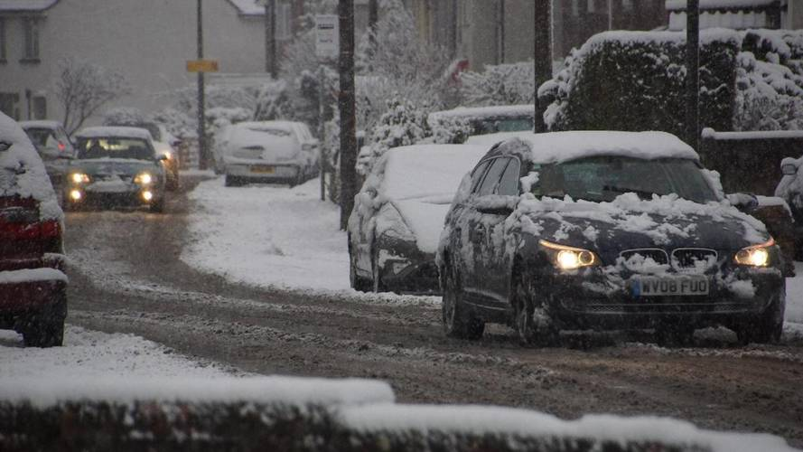 'Beast from the East' cost insurers an estimated £35 million