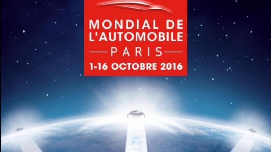 Salone di Parigi, lo speciale di OmniAuto.it [VIDEO]