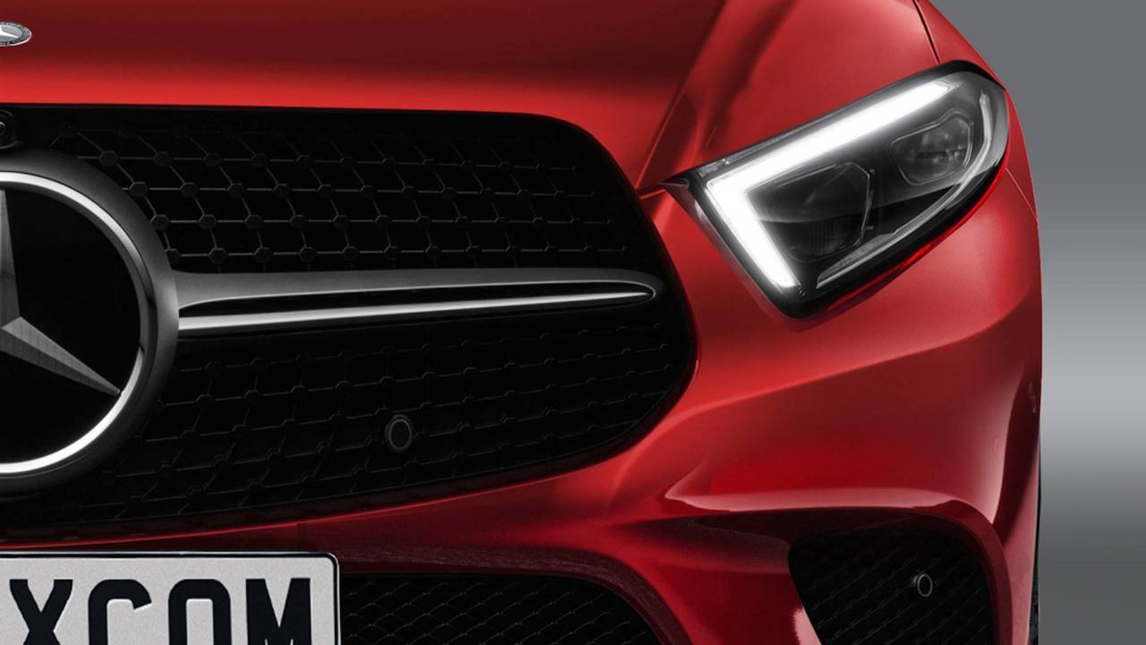 2019 Mercedes-Benz R-Serisi Tasarım Yorumu