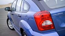 Dodge Caliber Soon to Arrive in Europe