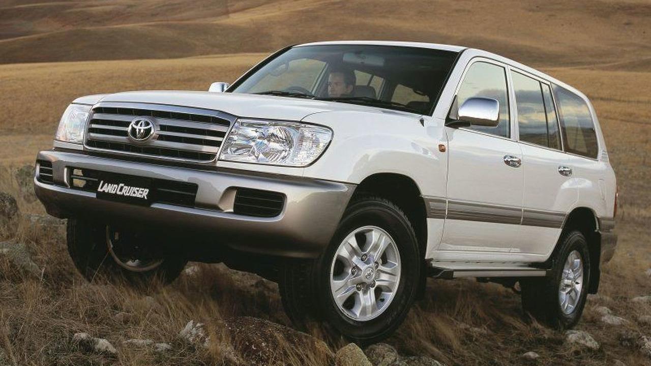 Toyota VX LandCruiser (Australia)
