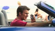 Porsche 911 Cabriolet and Cayenne Turbo Featured  in Action Thriller