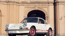 Carrera RS 2.7 (model year 1973)