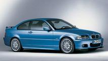 BMW 330Ci Clubsport Coupé