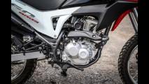 Avaliação: nova Honda Bros 160 reage à Yamaha Crosser 150