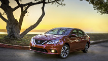 Nissan Sentra to gain new engines, possibly a hatchback variant