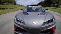 999Motorsports Supersport - 23.8.2011