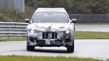 Maserati admits Levante SUV could make or break the company