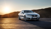 2016 BMW 4 Series GranCoupe