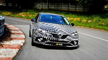 Confirmed: Renault Megane R.S. To Be Revealed During Monaco GP