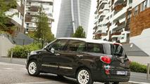 Makyajlı 2018 Fiat 500L