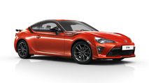 Toyota GT86 Tiger special edition