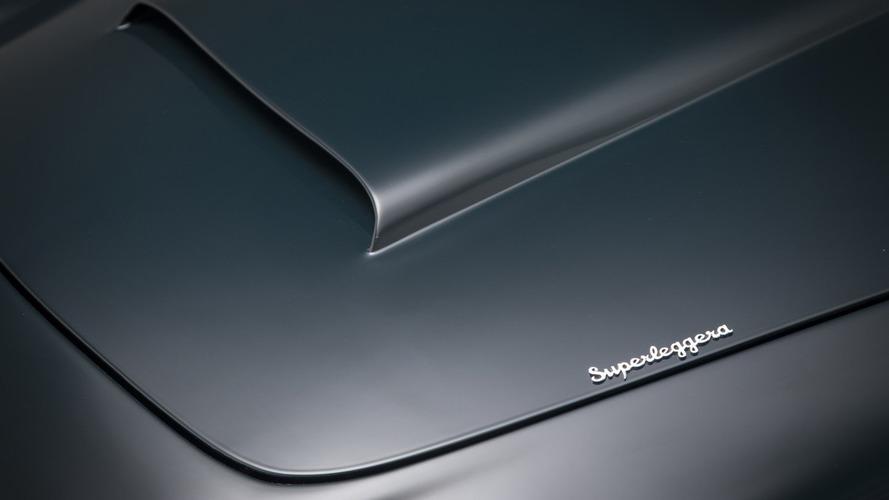 800 bin £'luk Aston Martin DB5