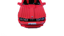 BMW M3 Lego Ideas