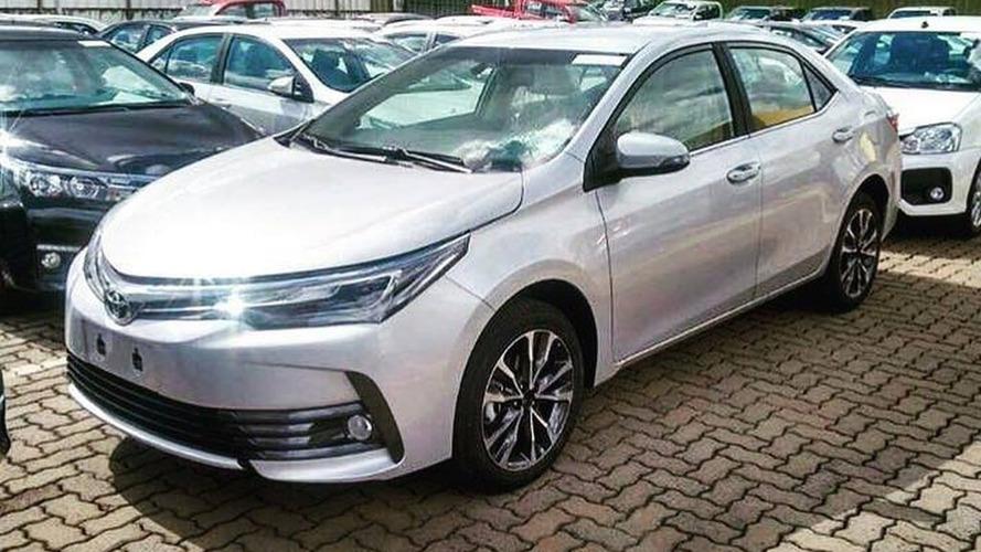Novo Toyota Corolla 2018 chega às lojas no próximo dia 17