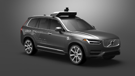 Uber Pulls Autonomous Vehicles From Service After Pedestrian Death