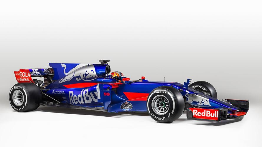 Formule 1 – Toro Rosso, nouveau motoriste, nouveaux espoirs ?