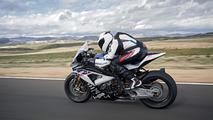 2017 BMW HP4 Race