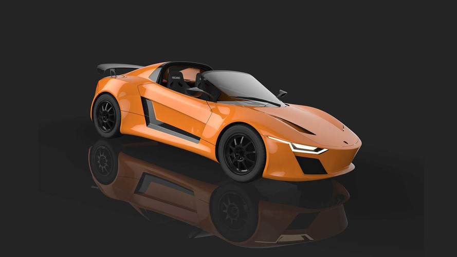 Say Hello To The Lightweight Lotus Rival From Denmark