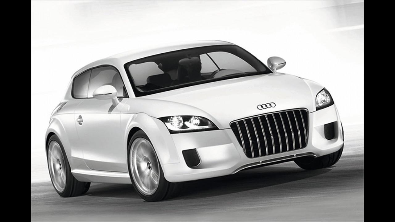 Audi Shooting Brake (2005)