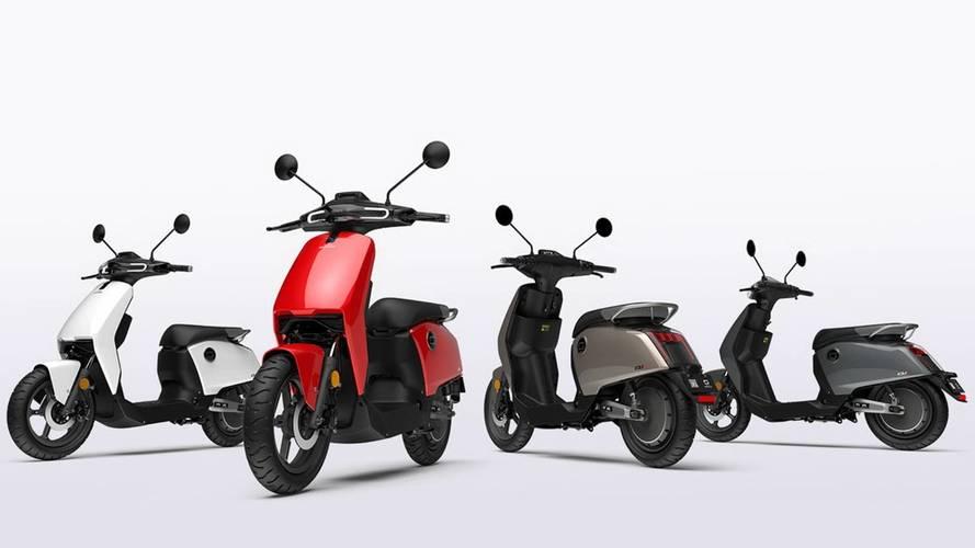 Xiaomi lanza el Super Soco, un scooter eléctrico y económico