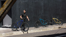 BMW M Bike Limited Carbon Edition