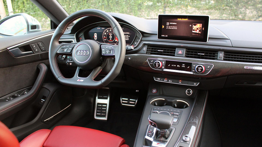2018 audi s5 interior. contemporary audi 2018 audi s5 sportback review throughout audi s5 interior