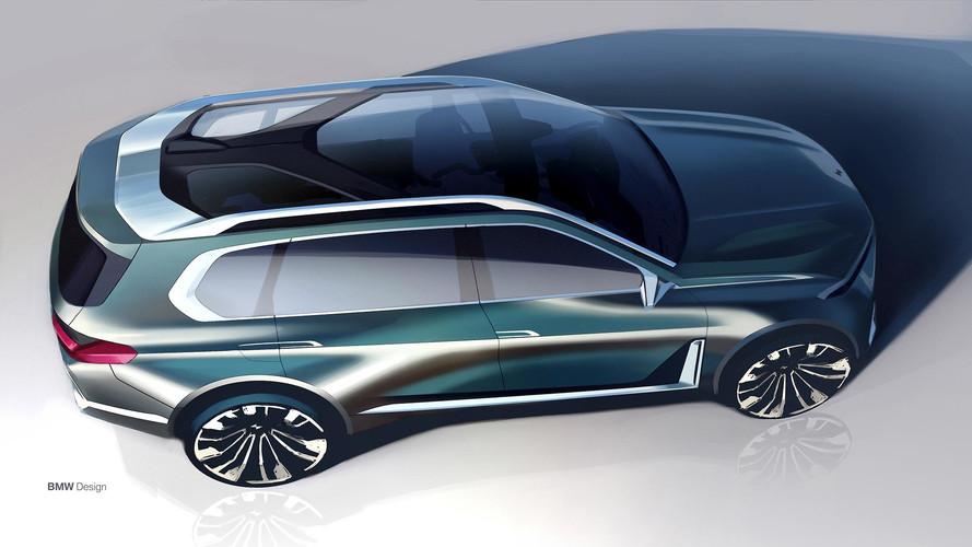 BMW X8 deve ser revelado no início de 2020