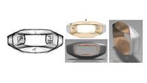 2017 - Jaguar Future-Type Concept