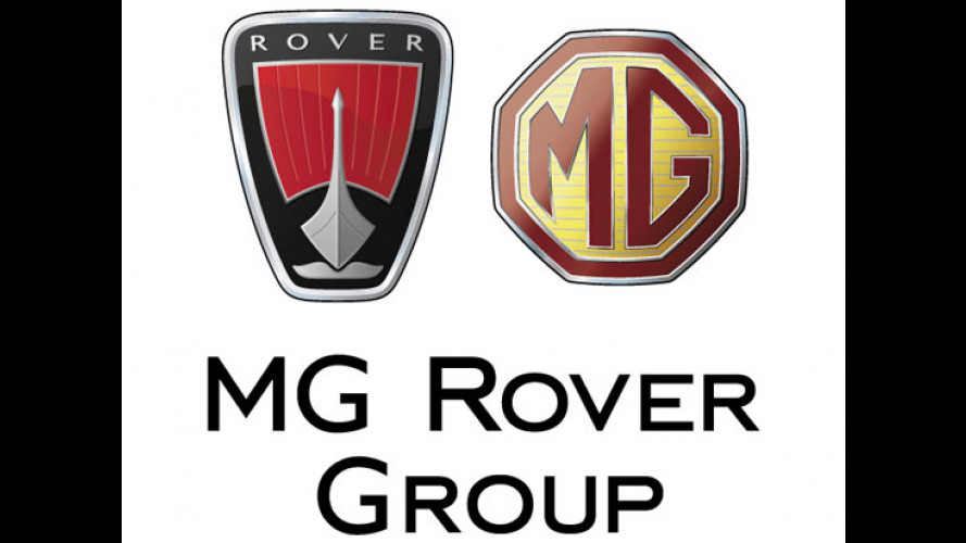 MG-ROVER Italia