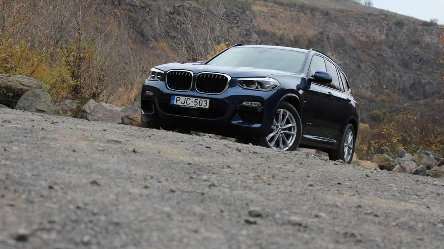 Az X3 olyan a BMW-nek, mint Fernando Alonso a Forma-1-nek