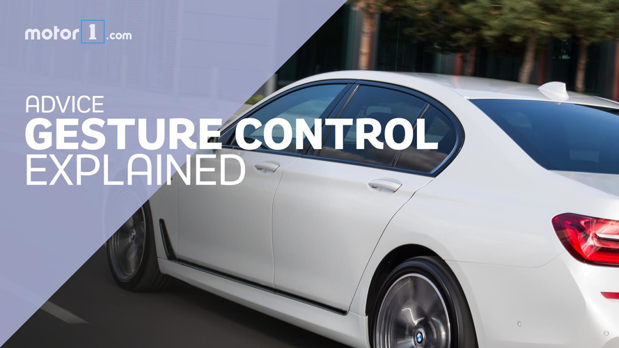 How Does Gesture Control Work?