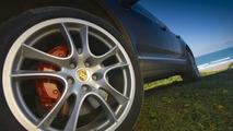 WCF Test Drive: Porsche Cayenne Turbo