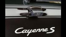 Mehr Power im Cayenne