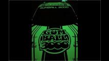 Glühporsche für Gumball 3000