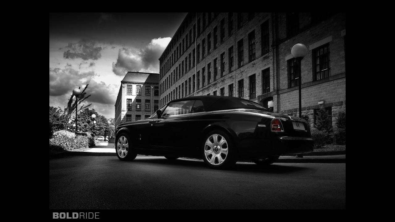 A. Kahn Design Rolls-Royce Phantom Drophead Coupe