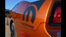 Dodge Charger Juiced Mopar