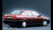 Alfa Romeo 155 1.7 Twin Spark
