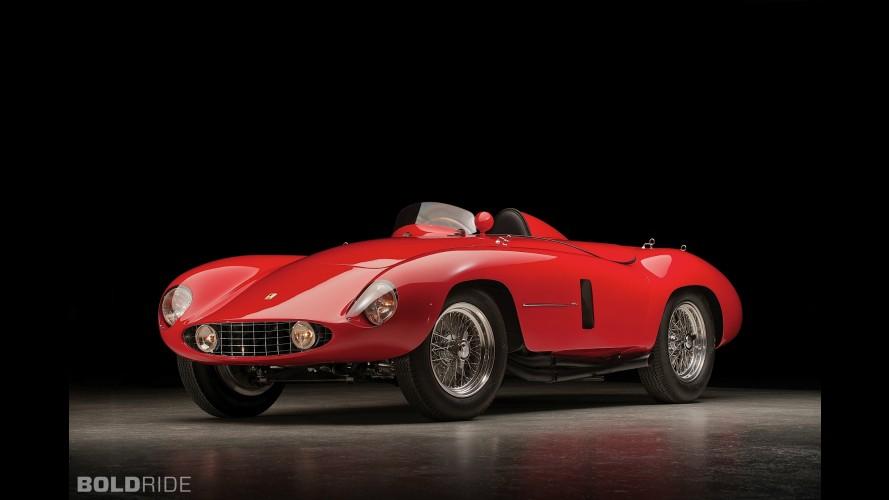 Ferrari 750 Monza Spider