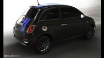 Fiat 500 Mopar