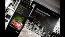 Anteprima italiana al MercedesBenzShow - CLA 45 AMG e GLA