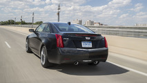 Cadillac Carbon Black Package