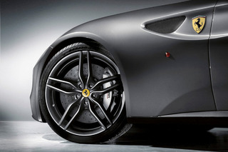 Ferrari Denies SUV, Four-door, and Motorcycle Rumors