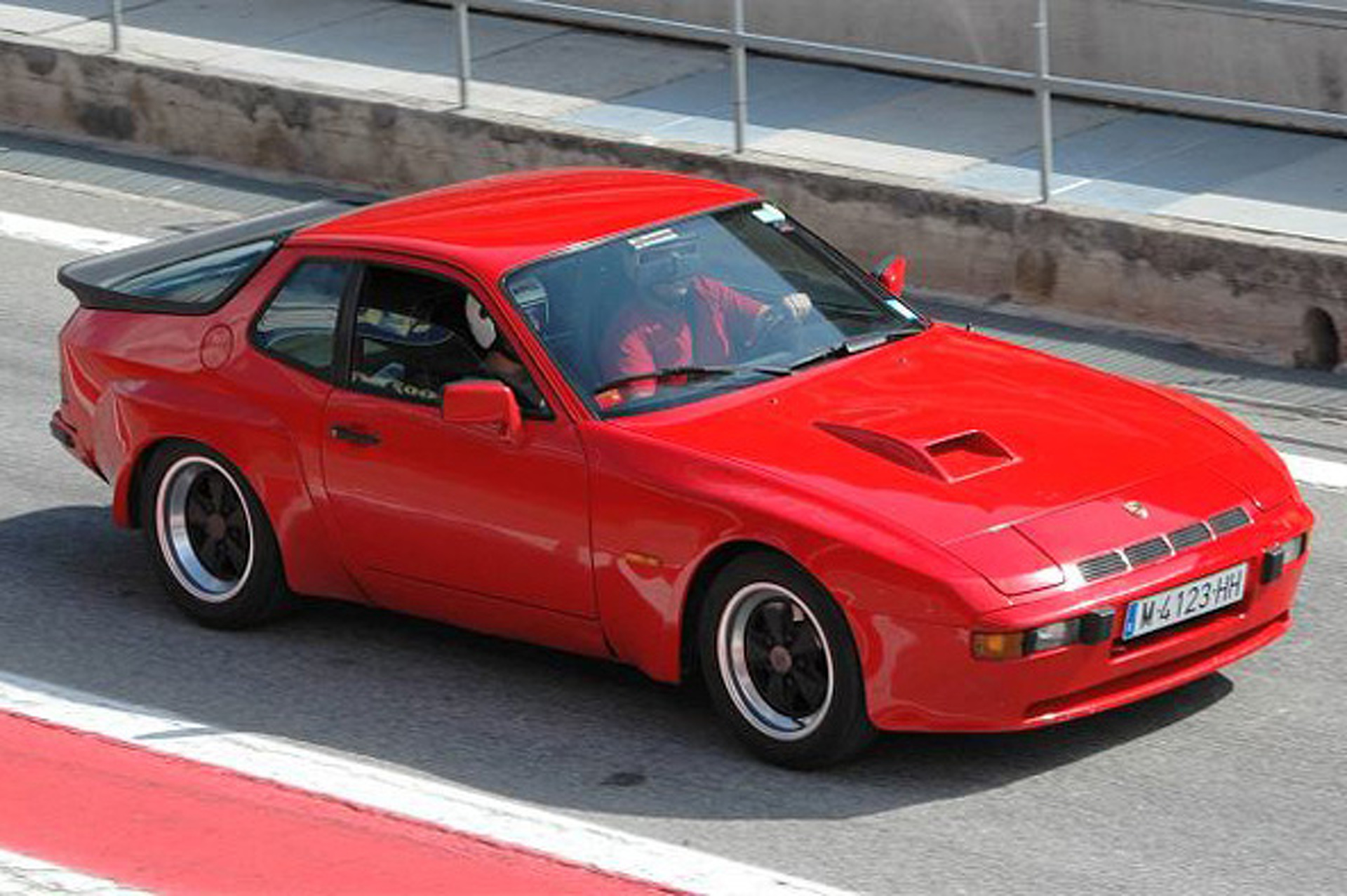 Good Bad And Ugly Past Porsche Collaborations