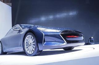 Check out China's Tesla Model S Copycat