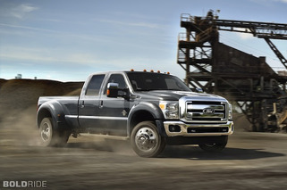 5 Powerful Pickups Built for Work, Play
