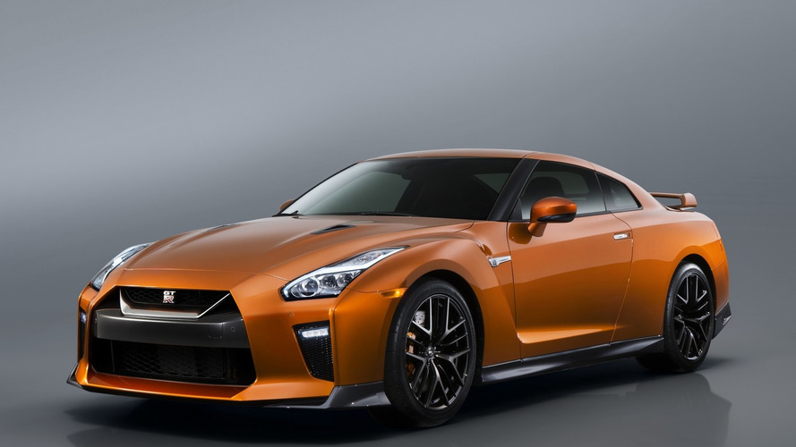 Nissan GT-R - Le prix de la supercar japonaise explose en France !
