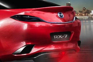 2016 Mazda RX-7: 6 Things You Should Expect